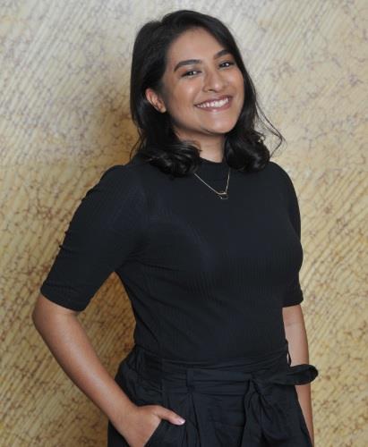 Saima Ferdows