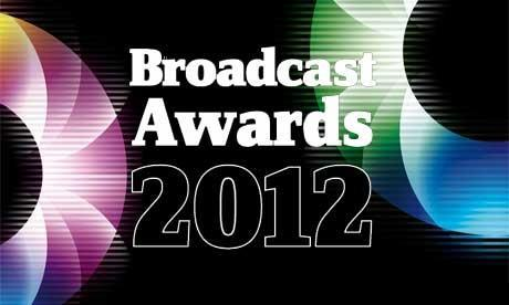 Broadcast Awards 2012