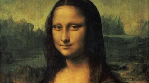 The Genius Of Leonrdo Da Vinci