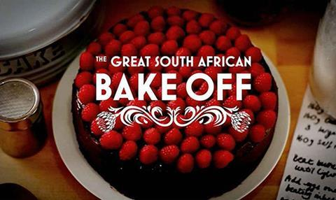 Great South African Bake Off