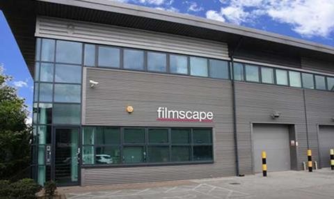 Filmscape building