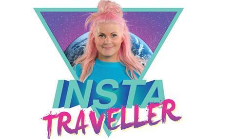 Insta Traveller