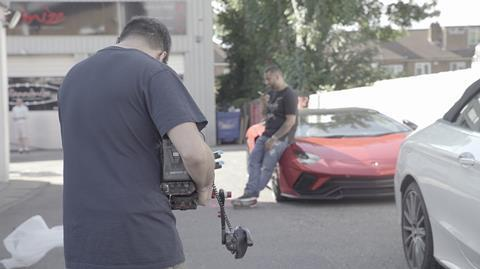 Yianni supercar customiser bts3