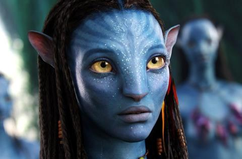 Avatar details