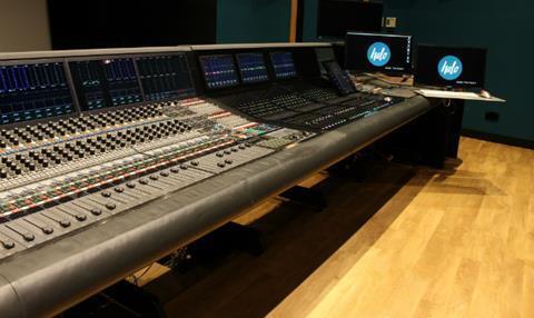 Halo's Studio 1