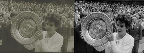 Wimbledon - Still 1