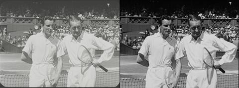 Wimbledon - Still 3