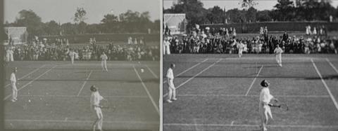 Wimbledon - Still 2
