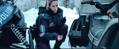 European financiers jump on Antti Jokinen's thriller series Bullets