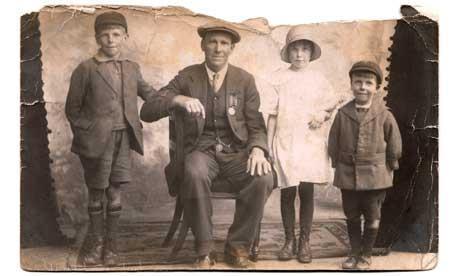 A Century of Fatherhood