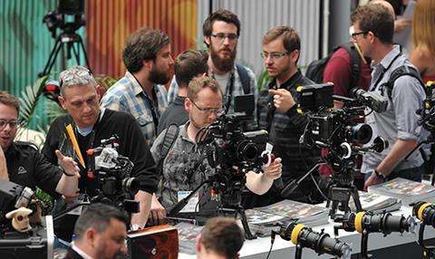Media Production Show