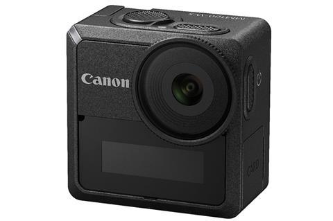 Canon mm100 ws