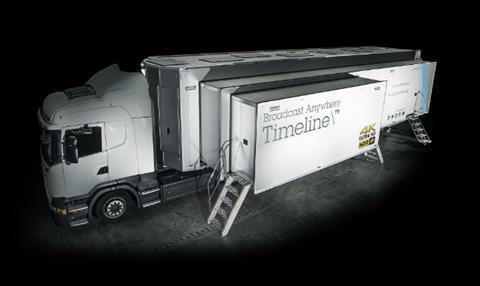 UHD2 truck