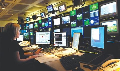 Ericsson playout