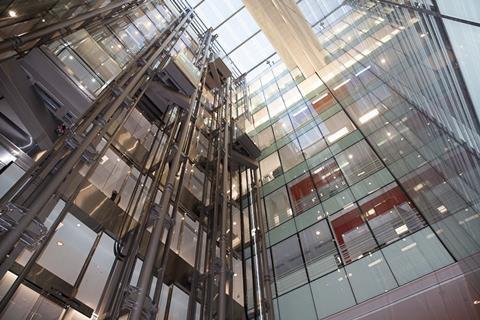 Framestore relocates to new 100,000 sq ft Holborn HQ | News | Broadcast