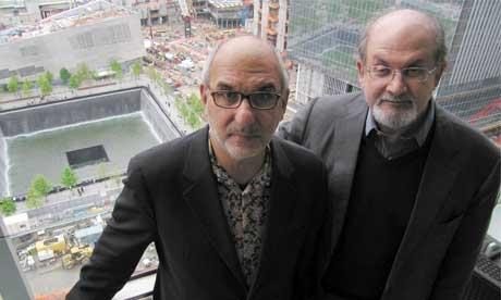 Imagine: Salman Rushdie