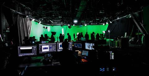 On-set VFX and virtual production system unveiled | News | Broadcast