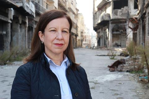 Syria: The World's War