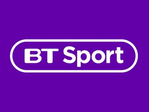 How to stream bt sport from ipad to samsung smart tv