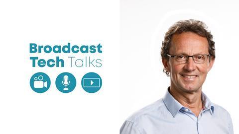 Jeff tech talks