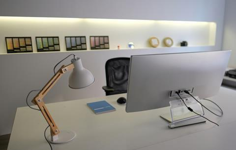 Film light munich office small