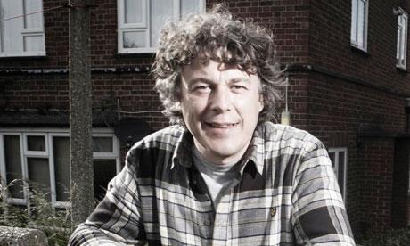 Alan Davies' Teenage Revolution