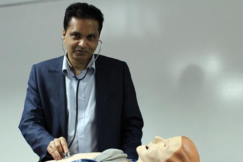 13 Dr Swamy