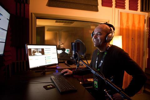 Raul Aldana – Broadcast TECH