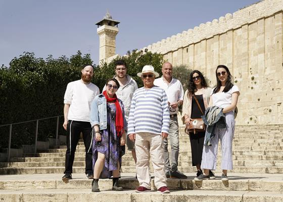 15810698-high-we-are-british-jews
