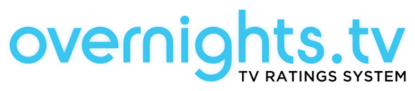 overnights ratings logo