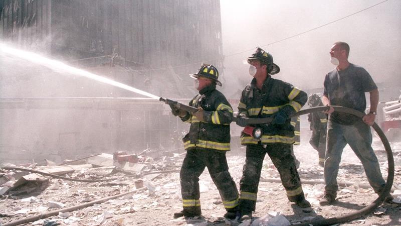 9-11-firemen