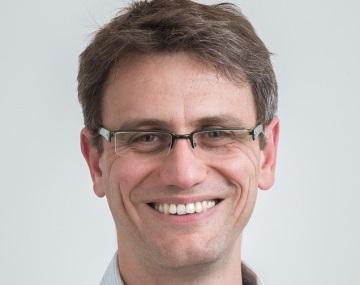 Dr Oren Boiman