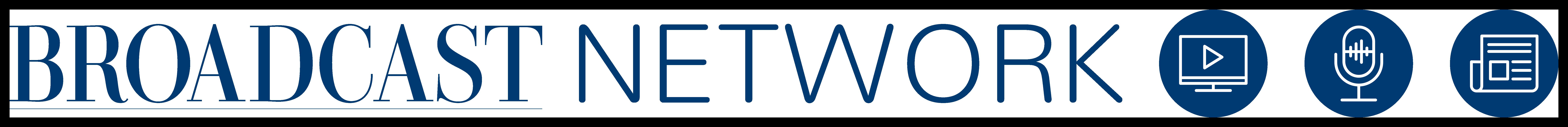 Broadcast Network logo