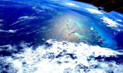 Man Made Planet