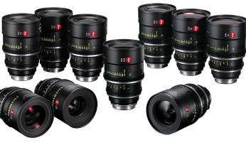 Leica Lens Family