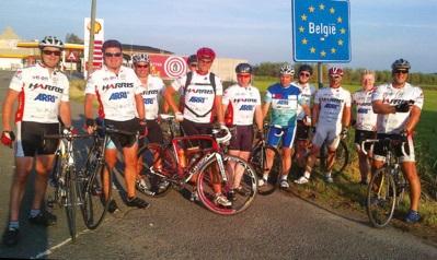 Vision cycling