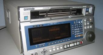 Panasonic D5